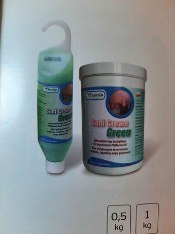 Cream sani green przeciwzapalna maść
