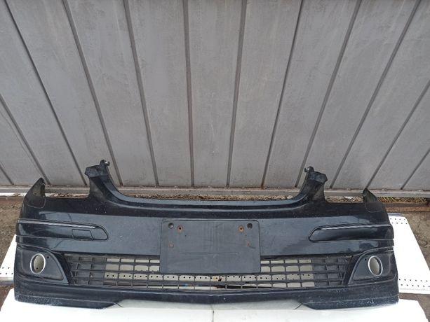 Бампер передний W245 Mercedes Бампер передній мерседес W245 B клас