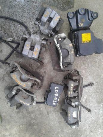 Toyota Rav 4 \Toyota Corolla \Camry суппорт\абс