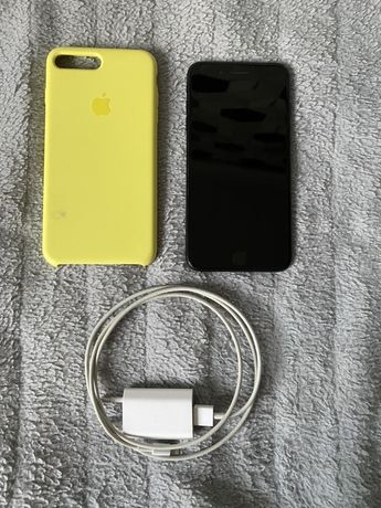 iPhone 7 Plus 32 GB JAK NOWY