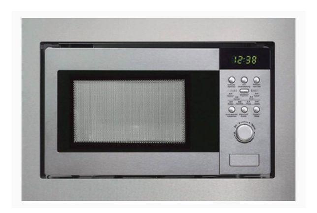 Mikrofala Silverline MWG 610 e