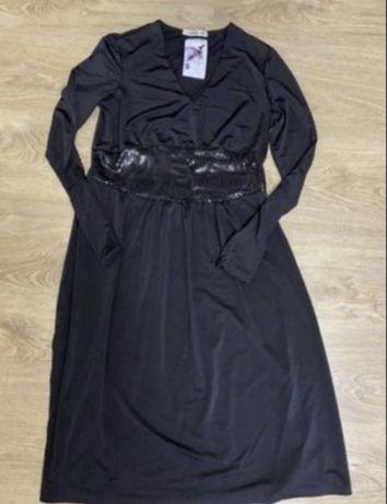 Платье 46-48 см