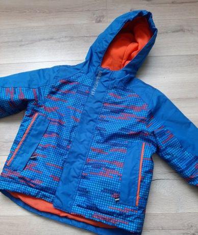 Куртка демисезонка