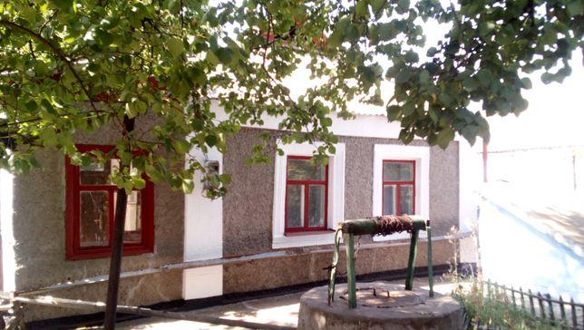 Продаю дом в г. Снигиревка или меняю на квартиру