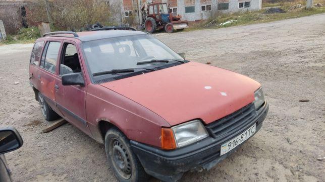 Opel Kadet 1.7D Опель Кадет
