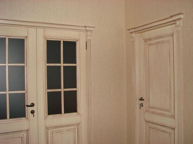 Двери, Лестницы, Деревянная мебель. Изготовление. Качество. Донецк.