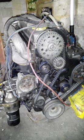 Мотор двигатель с Ford Sierra 1.8 TD после кап.ремонта
