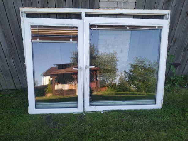 Okno 206cmx143cm