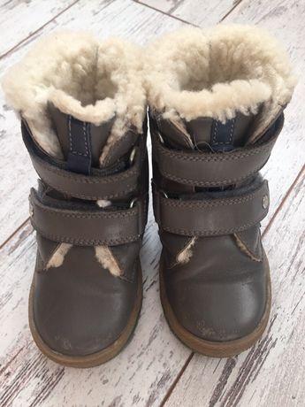 Сапожки зимние Bartek