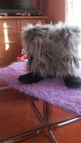 Eskimosy bardzo ciepłe
