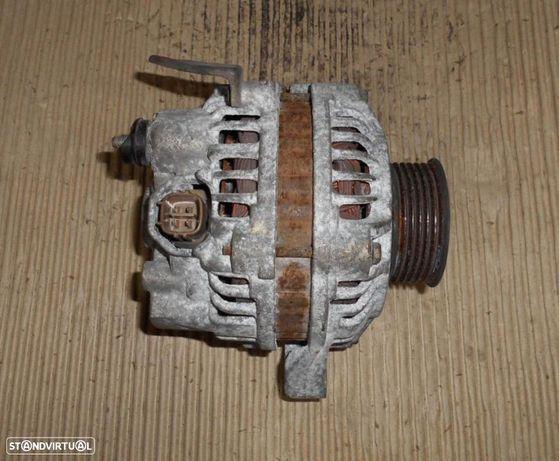 Alternador para Honda Civic 1.6 gasolina (2003) AHGA50 A5TA7091ZE