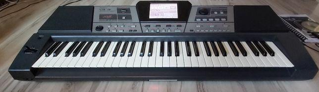 Profesjonalny Aranżer/Keyboard ROLAND VA-3 z emulatorem FDD używany