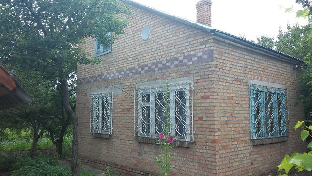 Продам дачу с участком 12 соток в поселке Хорошево, 39км от Днепра
