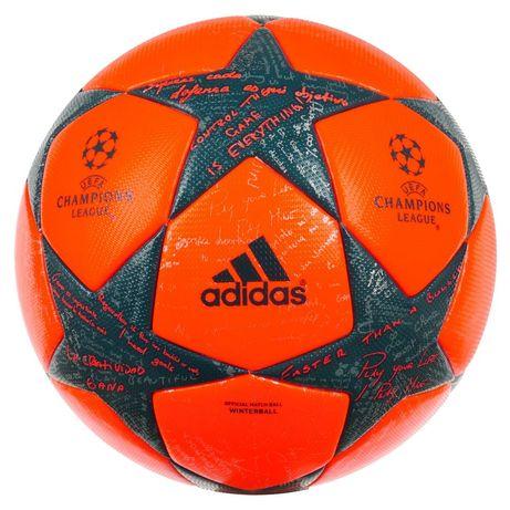 Футбольний мяч професійний Adidas champions league OMB