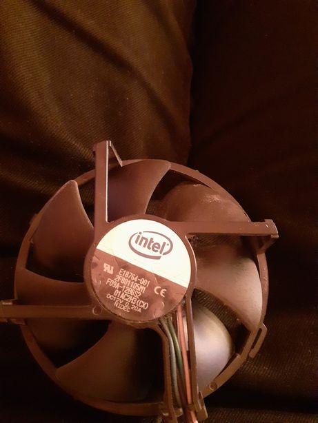 Sprzedam wiatraczek do PC. Intel E18764 - 001
