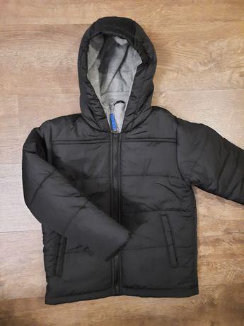 Куртка 7 років ( zara mango chicco calvin klein