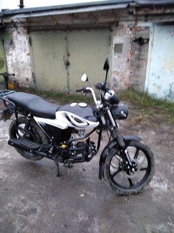 Продам мотоцикл Форт