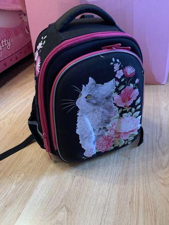 Рюкзак дитячий з ортопедичною спинкою