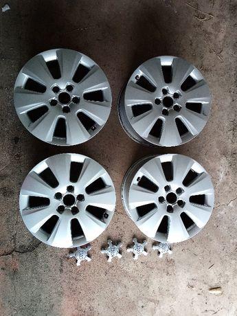 Oryginalne felgi Audi 17 cali