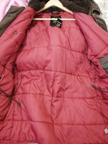 Куртка-аляска alpha industries, оригинал  размер Large 48-50