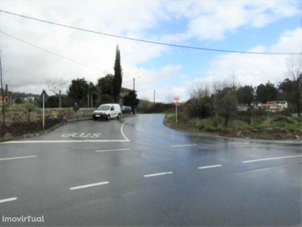 Agricultural land/Land em Braga, Guimarães REF:BS_26005