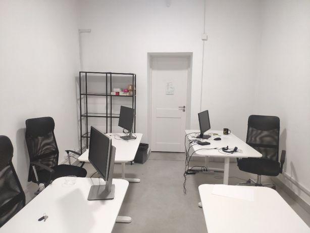 Приватний офіс - Старфліт Коворкінг