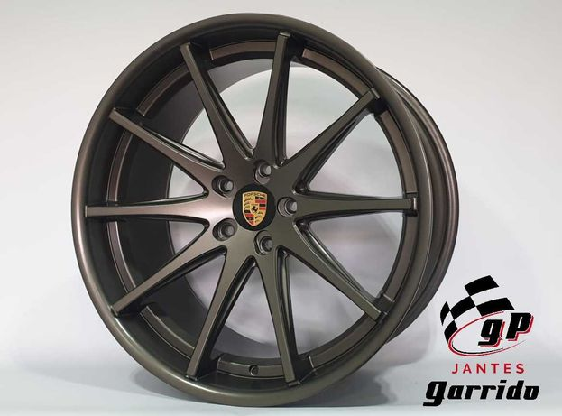 P198 - Jantes 22 5x130 Aversus Aurora, Porsche Panamera, Cayenne, etc.