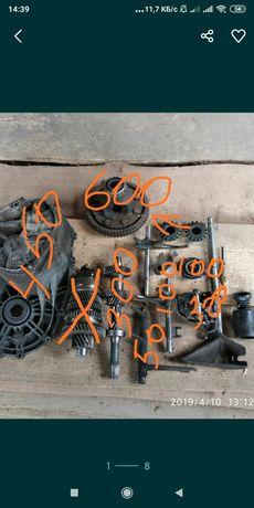 Продам коробку передач на ВАЗ2109