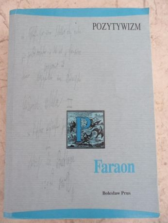 Faraon Prus