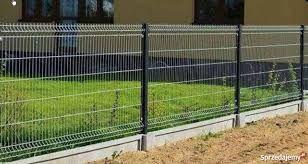 panel ogrodzeniowy sprzedaż montaż
