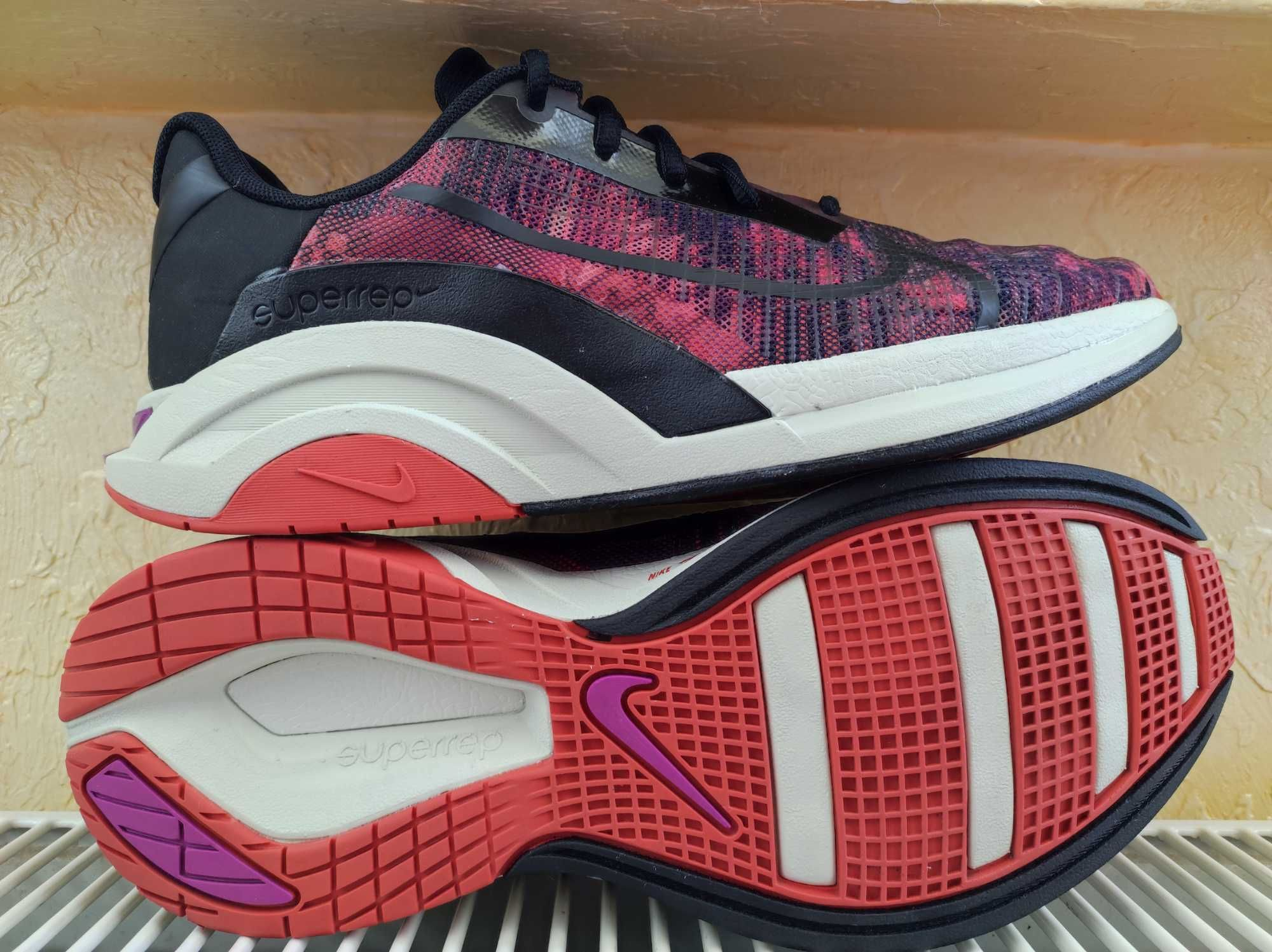 ОРИГІНАЛ100%!Кроссовки Nike ZoomX SuperRep Surge Endurance CU7627-003
