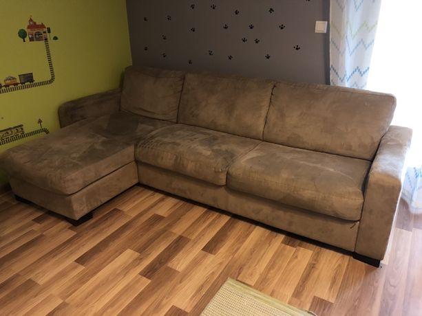 Narożnik sofa Italsofa