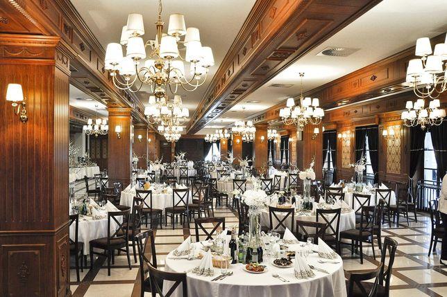 Odsprzedam termin na organizację wesela 21.08.2021 Hotel Parasol