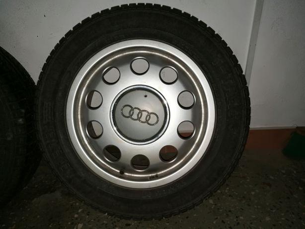 Felgi aluminiowe 15'' Audi A3 oryginał