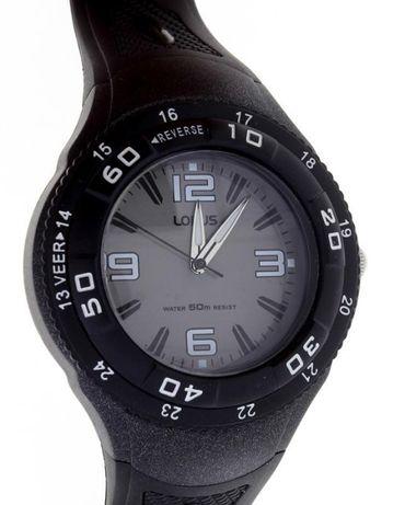 Relógio de pulso Lorus Unissexo original