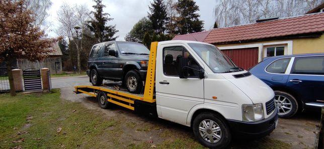Transport pomoc drogowa holowanie aut hol laweta autolaweta