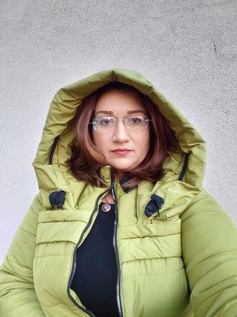 Куртка зима,осінь,весна.
