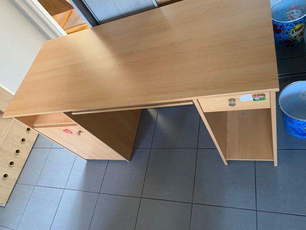 Biurko 135x59cm