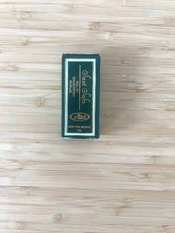 Perfumy w olejku Al-Rehab Saat Safa 3ml