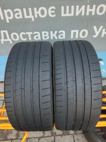 235*35R19 Літні шини Michelin