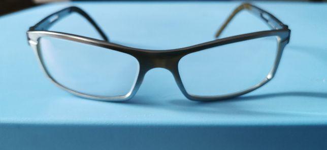 Oprawki okularów męskie