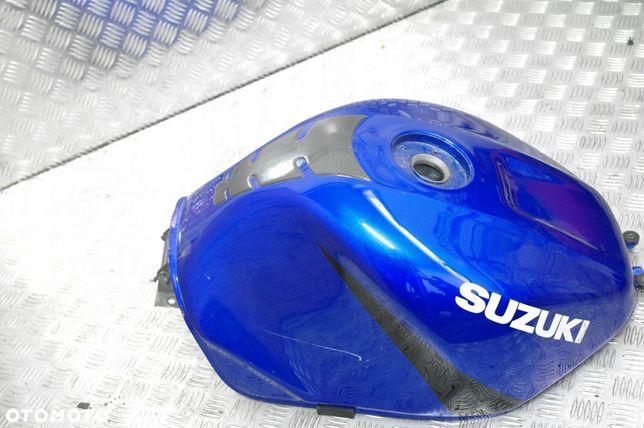 ZBIORNIK PALIWA BAK Suzuki GSXR 600 K1 K2 K3