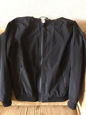 Ветровка, куртка H&M  в новом состоянии S