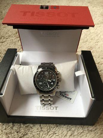 Tissot часы годинник хронограф
