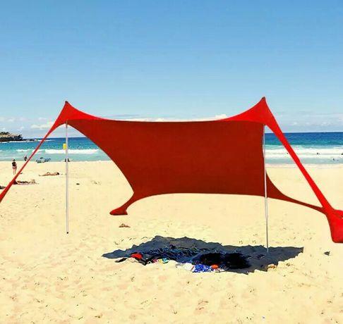 Barraca de Praia, Guarda Sol