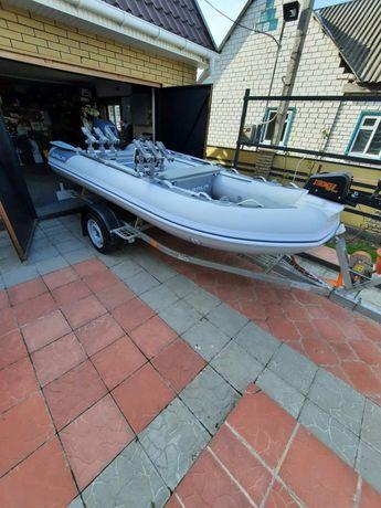 Лодка, човен, Gala
