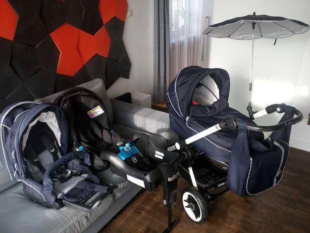Wózek/ nosidełko Teutonia 3 w 1