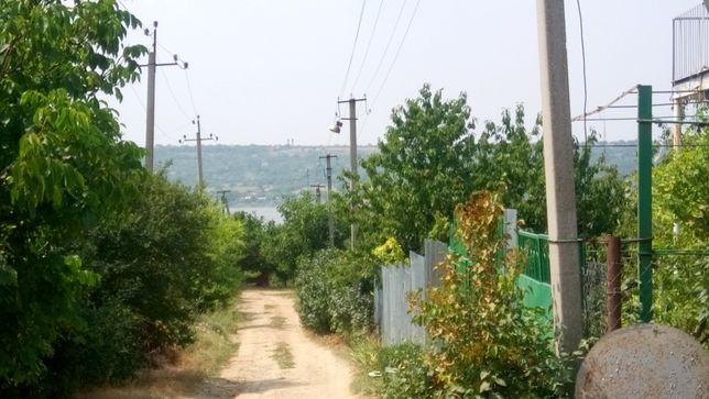 ПРОДАМ участок 6соток Хаджибеевский лиман 20км от Одессы