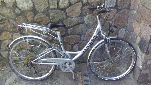 Rower damski STAIGER, koła 28 cali