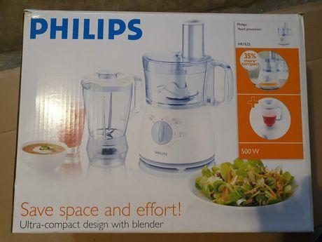 Philips robot kuchenny HR7625/70 nowy